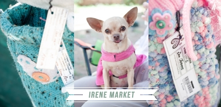 A visit to The Irene Village Market {Tracey Kelsey}