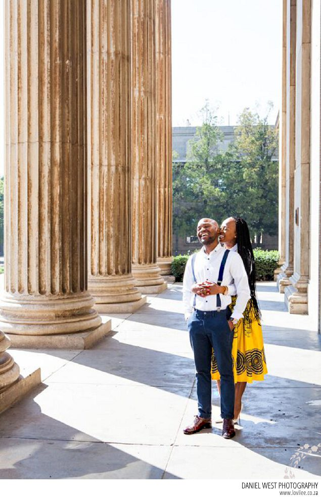 15 Places to do a couple shoot in Johannesburg | Lovilee Blog