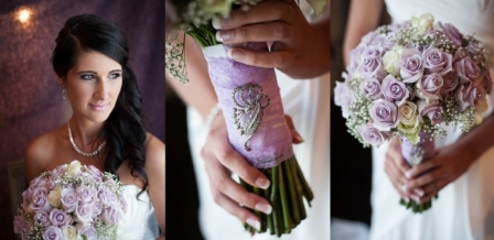 Ever After: Nadia & David {Christelle Rall}
