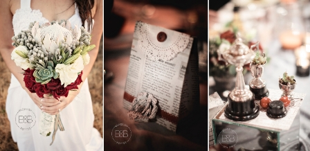 Ever After: Eric & Krycka {Brood en Botter}
