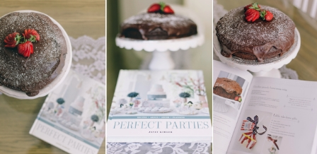Perfect Parties {Book review}