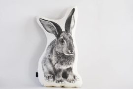 Ménagerie - designer cushions and softies for your home