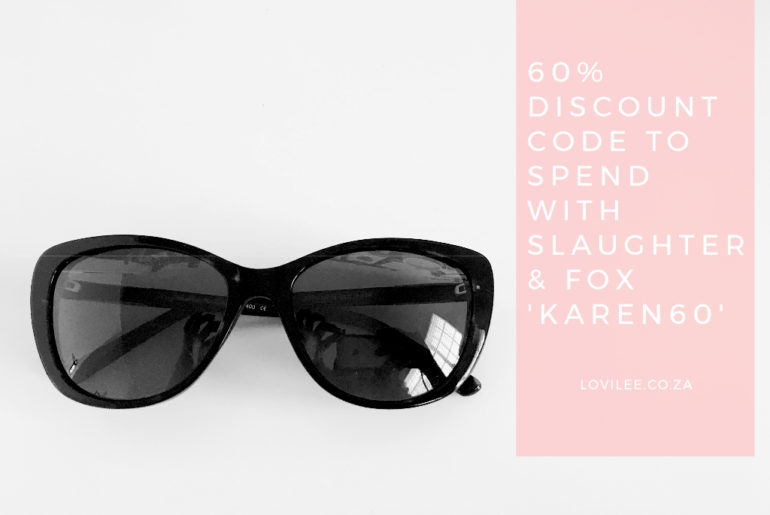 Gorgeous eye wear & discount code