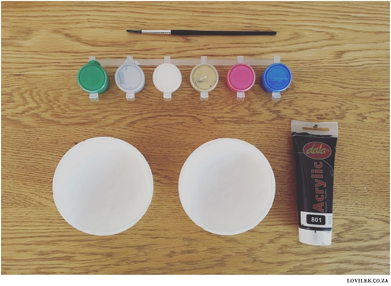 Create with Clay Creative Challenge and Air Dry clay trinket DIY