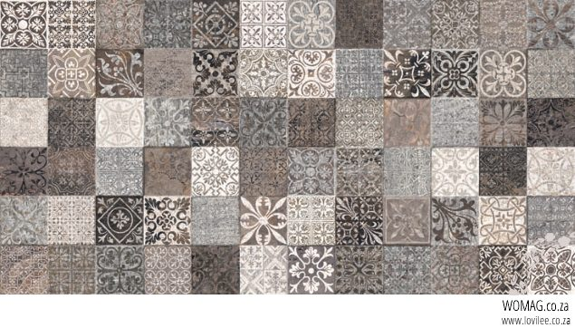 Kitchen Tiles Johannesburg on trend with these moroccan inspired tiles | lovilee™