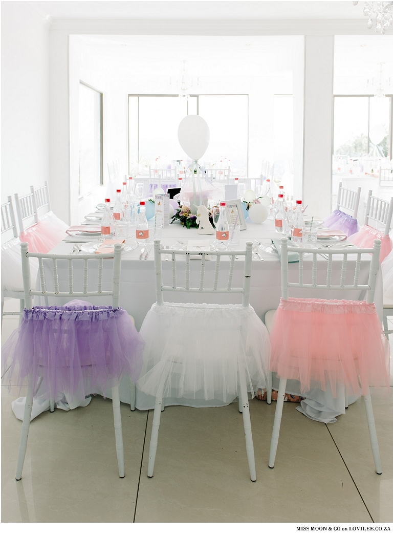 Unicorn Bachelorette Party By Black Olive Weddings