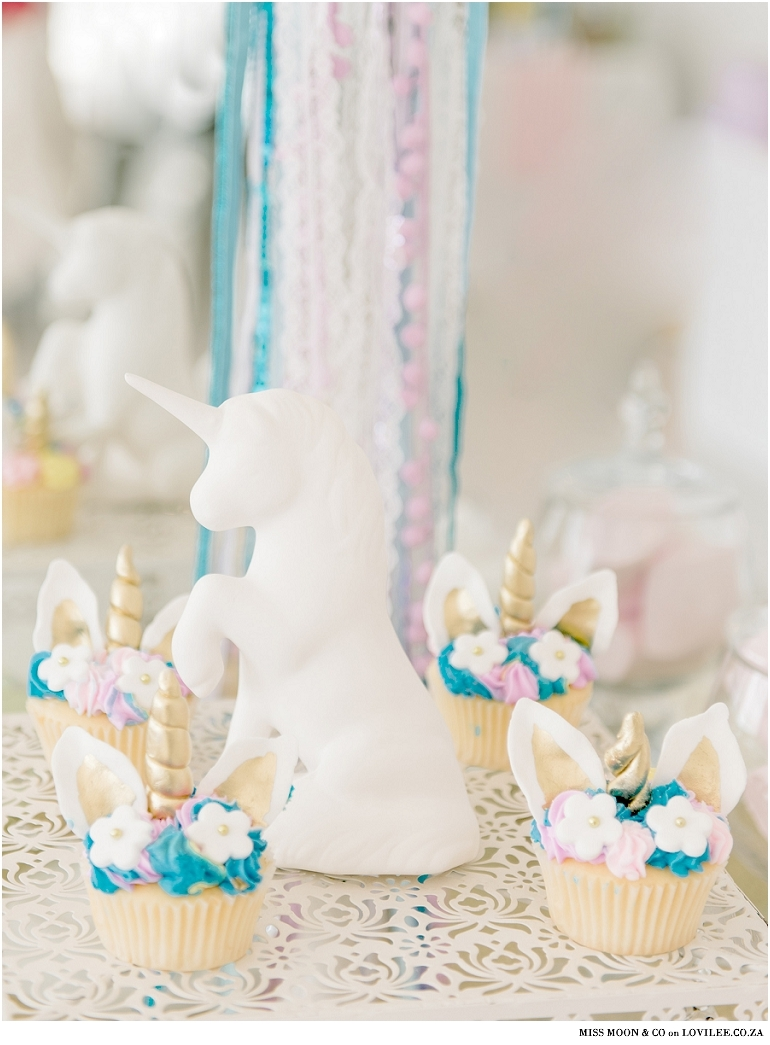 Unicorn bachelorette party by Black Olive Weddings & Events ...