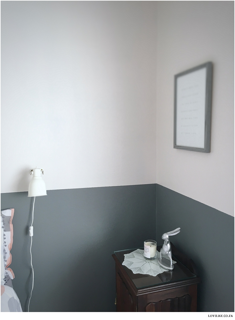 Prominent Paints room make-over