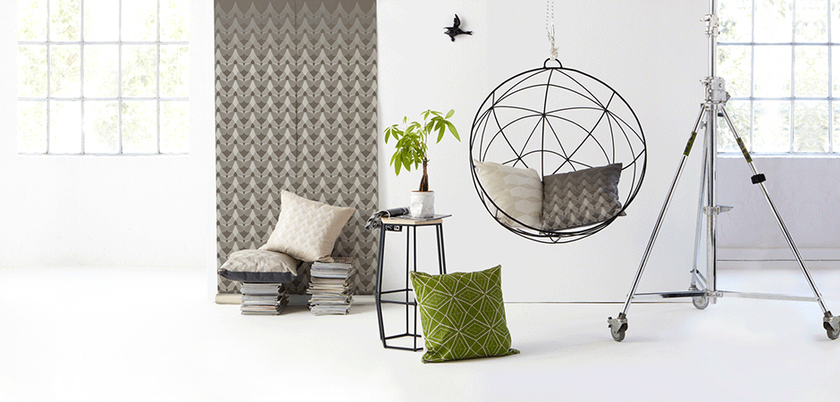 Robin Sprong Designer Wallpaper And Wall Stickers Lovilee Blog