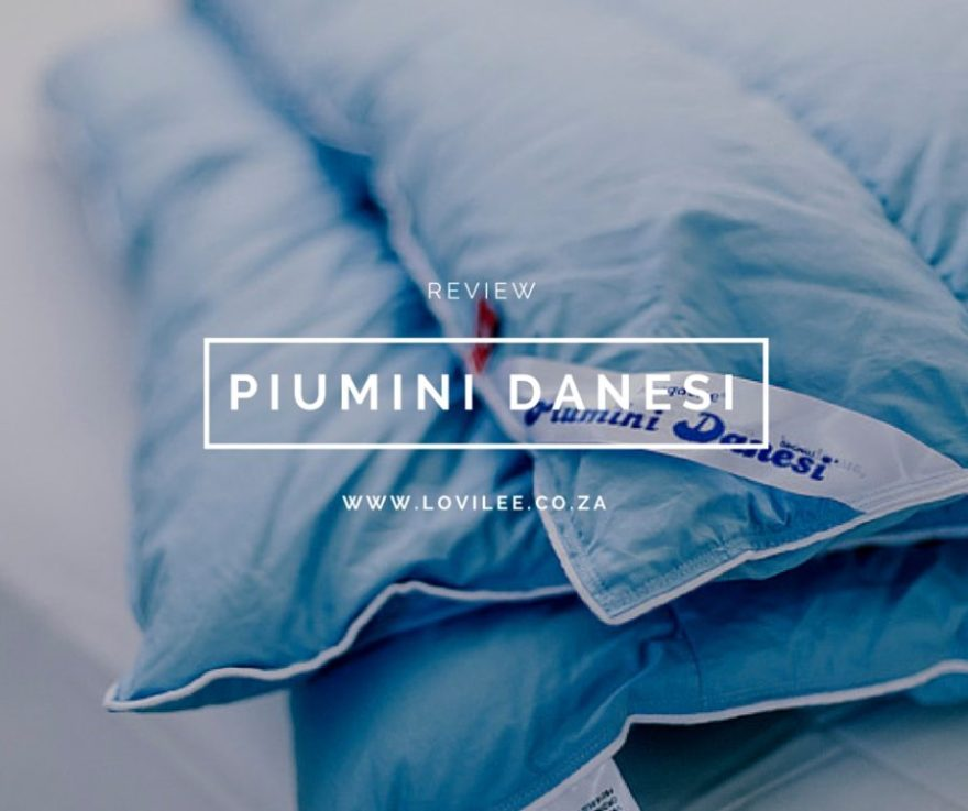 Introducing Piumini Danesi | Lovilee Blog