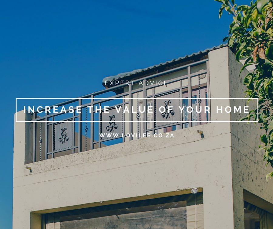 8 Ways To Increase The Value Of Your Home Lovilee Blog