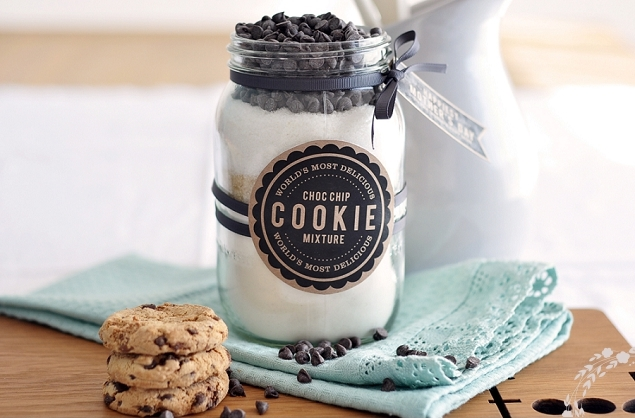 Diy Cookie Jar And Mothers Day Free