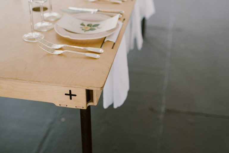 Pedersen+Lennard Fairlegs Table captured by Lad & Lass photography