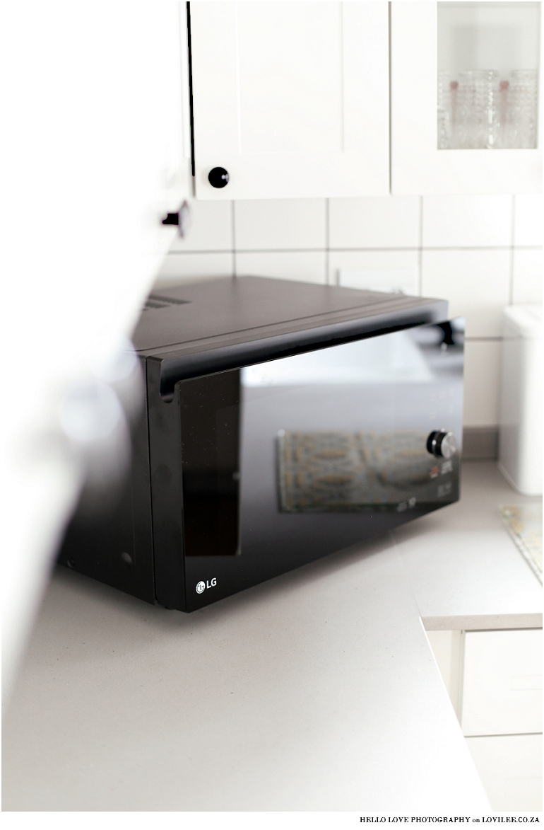 Read my LG Microwave oven review on the new LG NEOCHEF