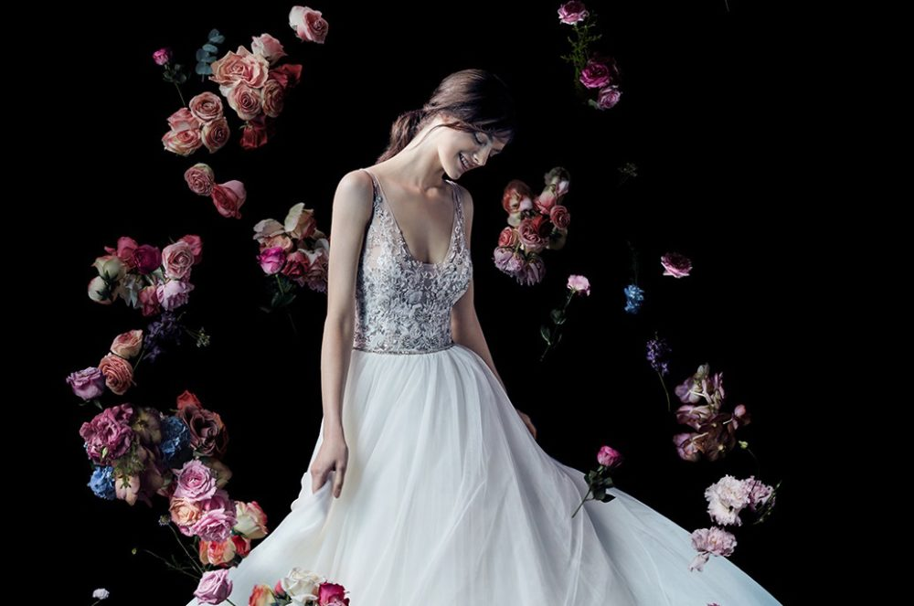 Have A Peek At The 2018 Enzoani Wedding Dresses