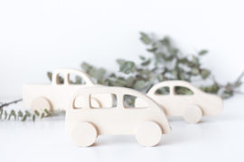 Pure Sweet Joy wooden push toys