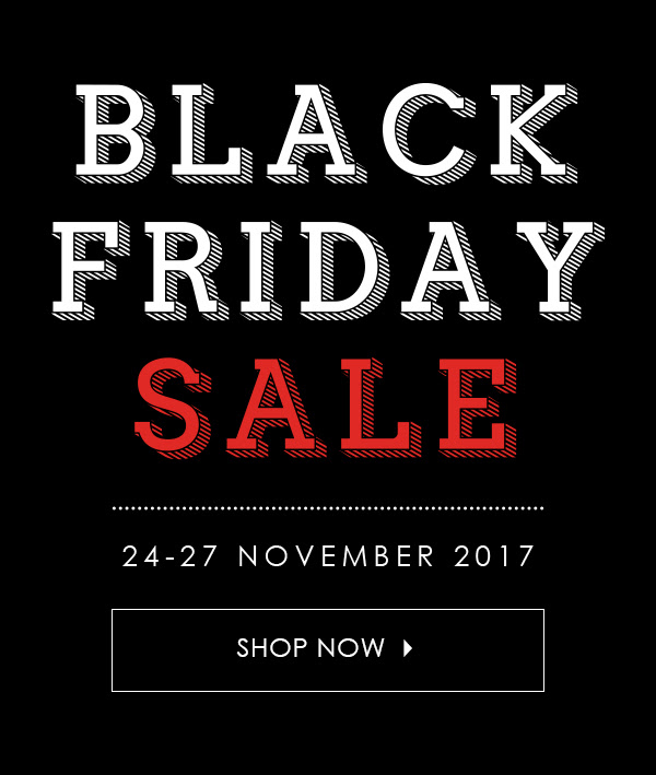 Le Creuset Black Friday sale
