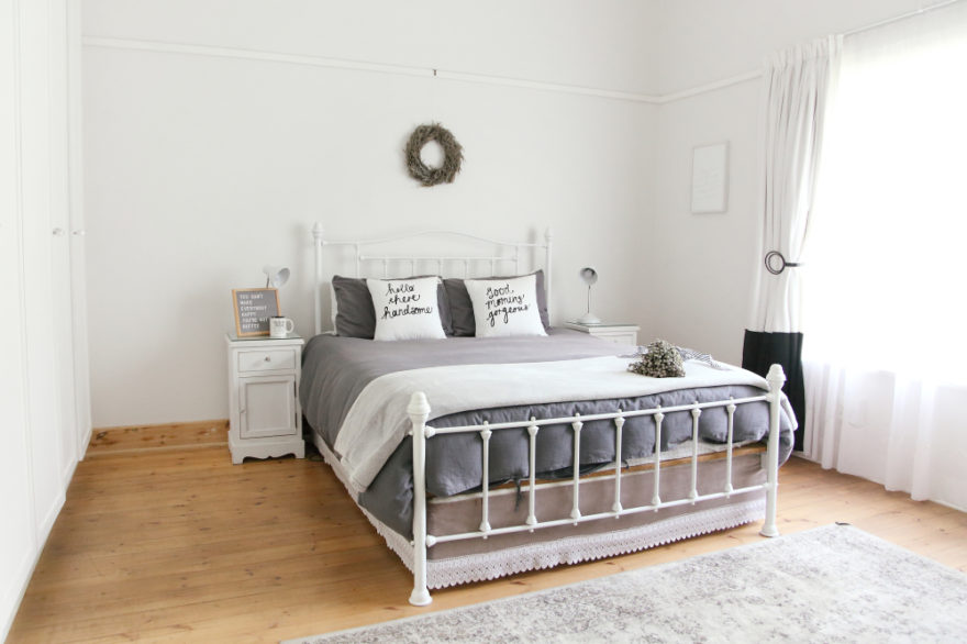 Main Bedroom inspiration captured by Hello Love Photography