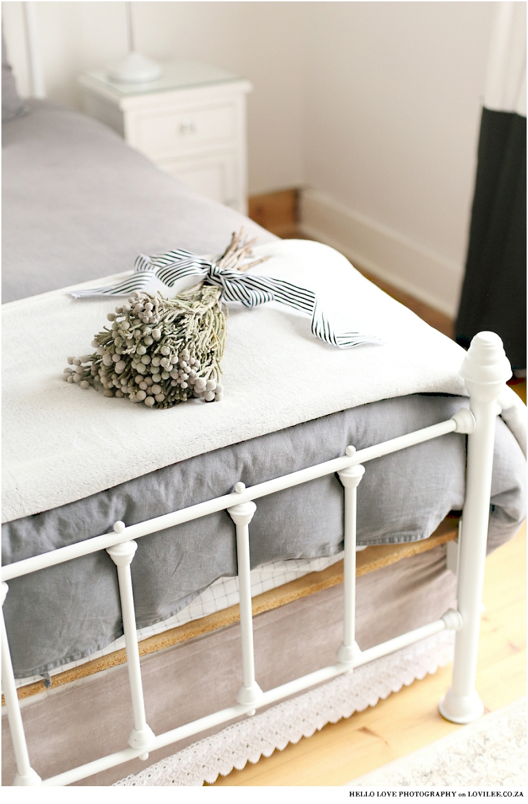 Fynbos on a bed - Lifestule image by Hello Love Photography