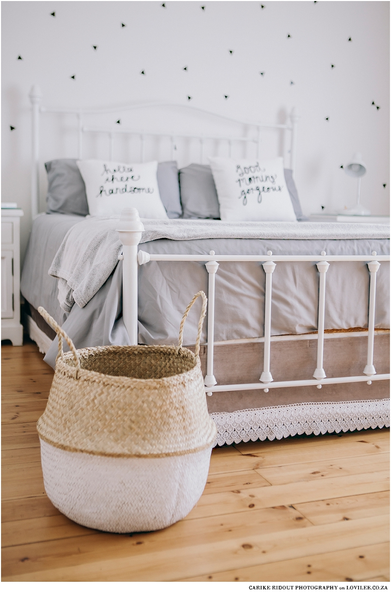 Fable Decor belly basket